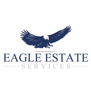 Ērgļa logotips - Eagly Estate Services